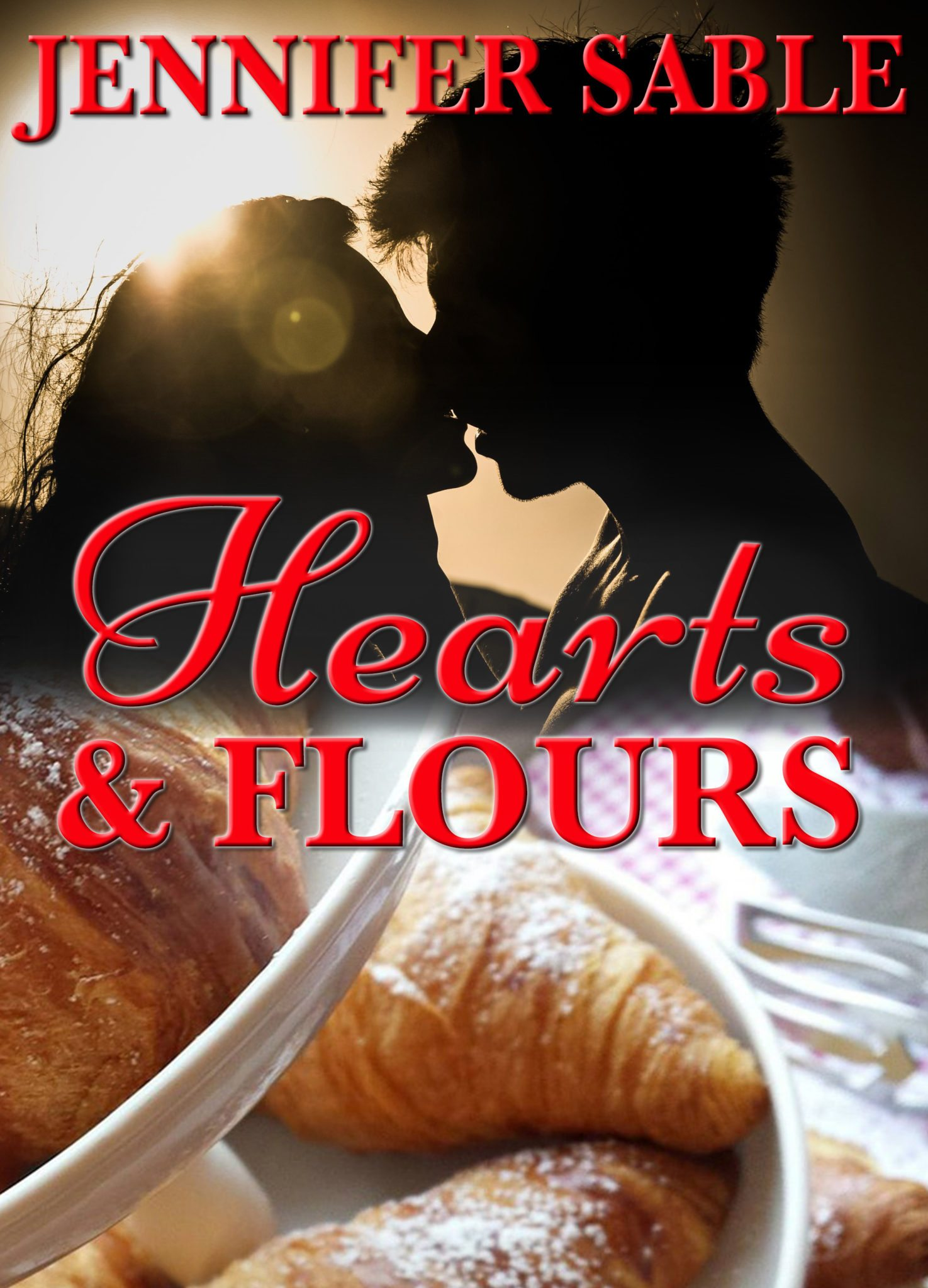 Hearts and Flours