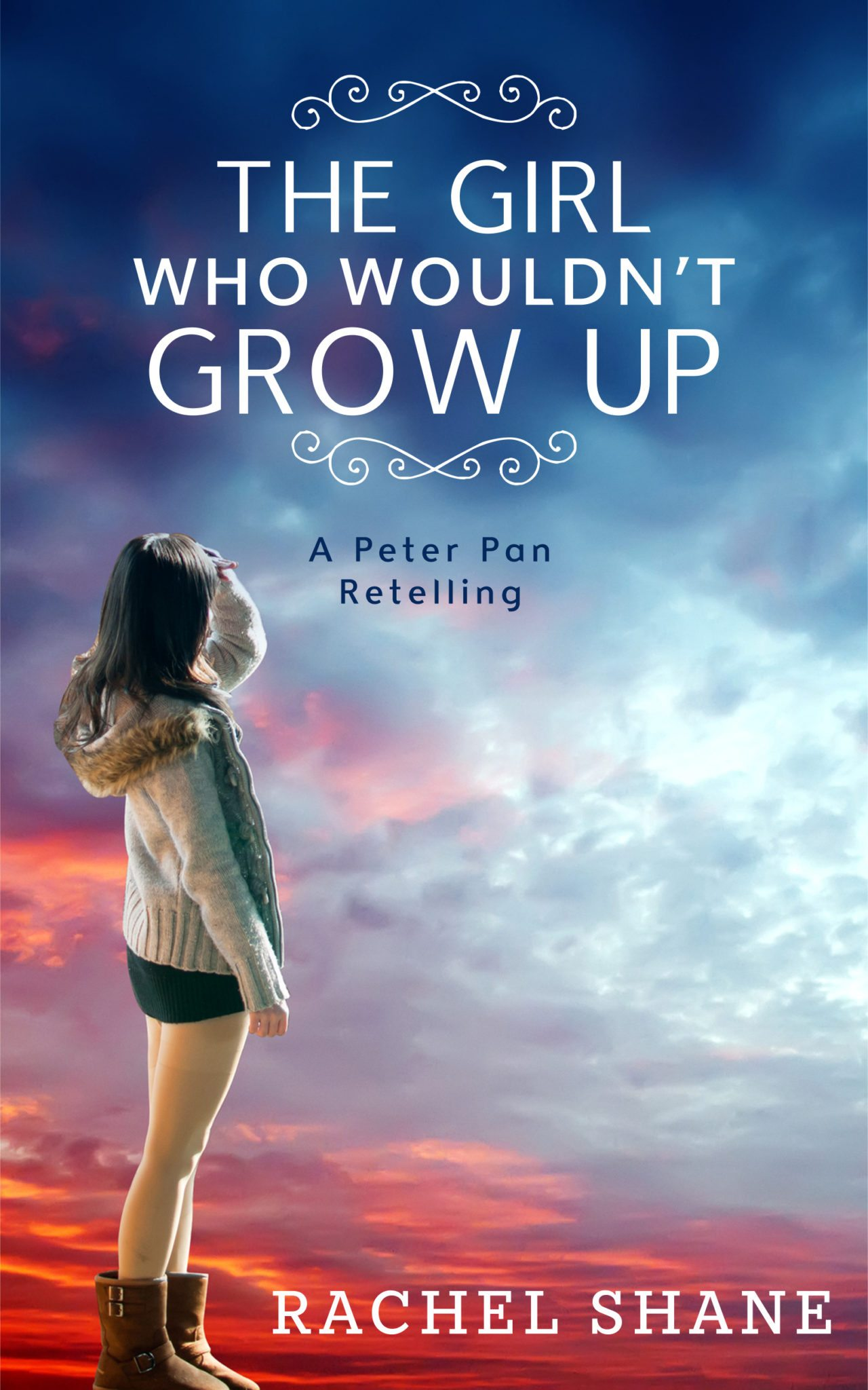 The Girl Who Wouldn't Grow Up