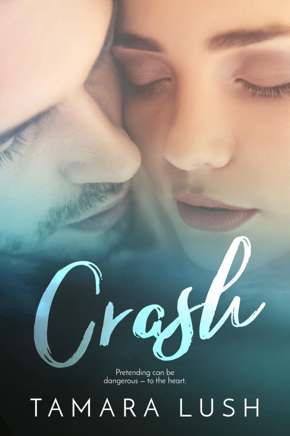 Crash - Tamara Lush
